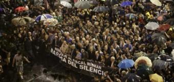 <!--:es-->La exesposa de Nisman dice que el fiscal argentino fue &#8220;víctima de homicidio&#8221;<!--:-->