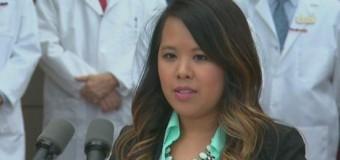 <!--:es-->La enfermera de Texas que contrajo el Ebola demanda a una cadena de hospitales!<!--:-->