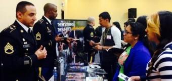 <!--:es-->La Fundación de Herencia Hispana y el U.S. Army Presentan el Programa Latinos on the Fast Track (LOFT) en Arlington<!--:-->
