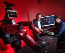 Robots aprendiendo a hacer cosas sin más ayuda que mirando videos de Youtube