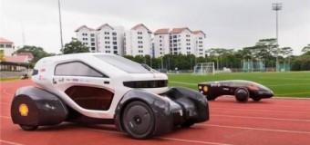 <!--:es-->Automóvil solar con carrocería fabricada por impresión 3D<!--:-->