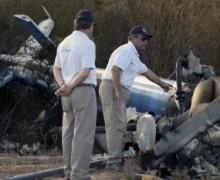 Francia abre investigación por accidente de helicópteros en Argentina