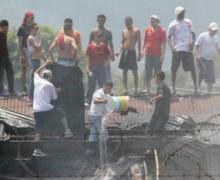 Motín en penal de Honduras deja al menos tres muertos y 13 heridos