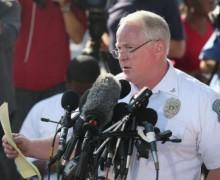 Renuncia el jefe de la policía de Ferguson