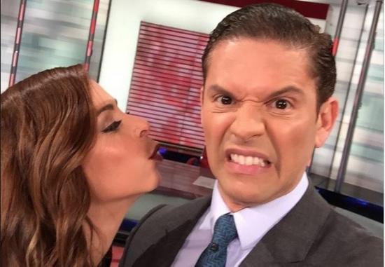Despiden A Rodner Figueroa De Univision Por Comentarios Racistas