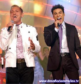 <!--:es-->Franco de Vita y los chicos del  Desafío de Estrellas . . .  ¡Juntos!<!--:-->