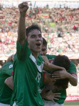 <!--:es-->Gran triunfo de México en su Debut!<!--:-->