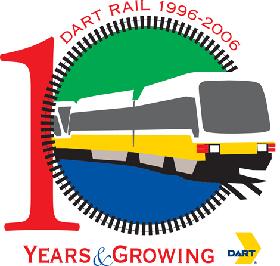 <!--:es-->El DART Rail cumple 10 Años y Sigue Creciendo!<!--:-->