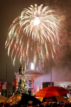 <!--:es-->USA celebró el 230 Aniversario de su Independencia!<!--:-->