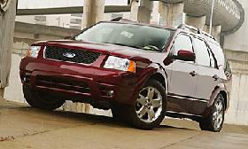 <!--:es-->Dando en el Blanco: El 2007 Ford Freestyle ofrece mucho más en el creciente segmento de los Crossover Utility Vehicle (CUV)<!--:-->