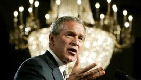 <!--:es-->Bush to seek unity on Iran, N.Korea on trip<!--:-->