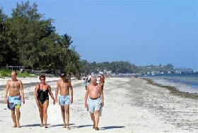 <!--:es-->Laptops in tow, more Americans work on vacation<!--:-->