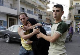 <!--:es-->Lebanon battles rage<!--:-->
