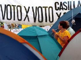 <!--:es-->Under Fire, Mexico leftists vow more vote protests!<!--:-->