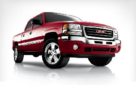 <!--:es-->All-New 2007 GMC Sierra with more than  100 Years of Truck-Building Experience<!--:-->