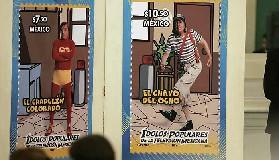 <!--:es-->Transforman al &#8220;Chavo&#8221; en Estampilla!<!--:-->
