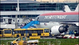 <!--:es-->12 Passengers arrested after Northwest Airlines disturbance<!--:-->