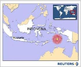 <!--:es-->Indonesia downgrades quake<!--:-->