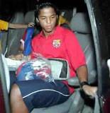 <!--:es-->Sufre Giovani Dos Santos lesión. Vela apagado!<!--:-->