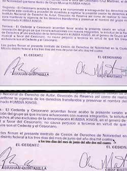 """<!--:es-->""""No soy un Delincuente"""": Cruz Martínez<!--:-->"""