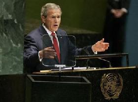 <!--:es-->Bush accuses Iran of backing terror<!--:-->