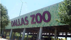 """<!--:es-->""""Go South for the the Winter"""" at the Dallas Zoo on Oct. 7<!--:-->"""