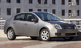 <!--:es-->Nissan's All-New 2007 Sentra Launches with Breakthrough Marketing Idea<!--:-->