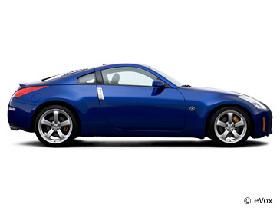 <!--:es-->Nissan 350Z   . . . Lleva la insignia de audacia capaz de satisfacer a Zorro!<!--:-->