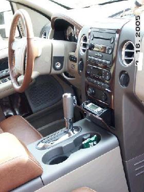 <!--:es-->Ford King Ranch   … Una camioneta para Campeones<!--:-->