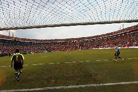 <!--:es-->Abandonan Estadio como Protesta!<!--:-->