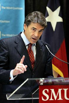 <!--:es-->Afecta Muro a Gobernador de Texas<!--:-->
