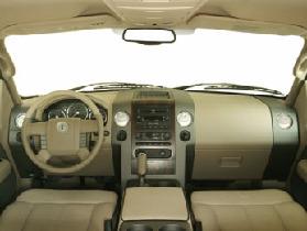 <!--:es-->La Camioneta MarK LT de Lujo del 2006 … es poderosísima y muy Cómoda en su manejo!<!--:-->