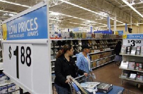 <!--:es-->Retailers worried for Wal-Mart's holiday cuts<!--:-->