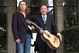 <!--:es-->Pactan Maná y Felipe cuidado ambiental<!--:-->