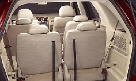 <!--:es-->El Ford Freestyle CUV del 2007 …Le Ofrece Mucho MAS Poder y Versatilidad<!--:-->