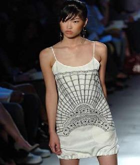 <!--:es-->Lo que se llevará en el 2007 En el 2007: Delicada y femenina<!--:-->