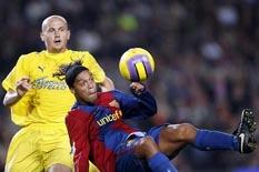 <!--:es-->El gol que siempre soñé: Ronaldinho<!--:-->