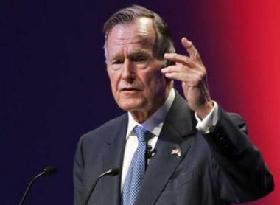 <!--:es-->Asistirá Bush padre a toma de Calderón<!--:-->