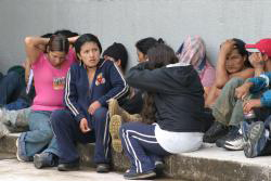 <!--:es-->Jóvenes y mujeres, nuevo perfil de los migrantes<!--:-->