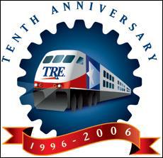 <!--:es-->Trinity Railway Express puts dash in D-FW<!--:-->