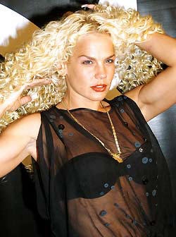 <!--:es-->Niurka será 'conejita' en enero del 2007<!--:-->