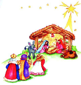 <!--:es-->El Nacimiento del Niño Dios!<!--:-->