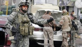 <!--:es-->U.S. considers more troops for Iraq<!--:-->
