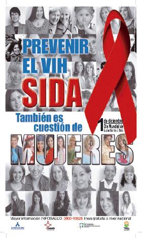 <!--:es-->Viviendo con el VIH / SIDA<!--:-->