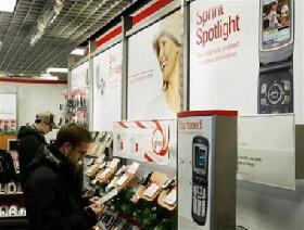 <!--:es-->Sprint Nextel to cut about 5000 jobs in 2007<!--:-->
