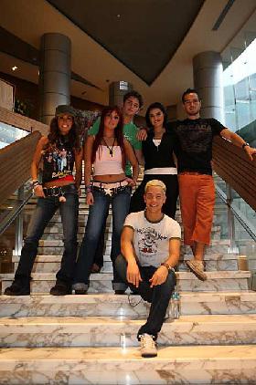 <!--:es-->Empieza RBD el año con Conciertos en España! … Rebeldes y Olé!<!--:-->