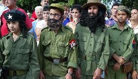 <!--:es-->Rememoran arribo de Castro a La Habana<!--:-->
