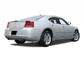<!--:es-->El Charger de Dodge del 2007<!--:-->