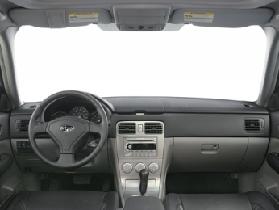 <!--:es-->2007 Subaru Forester   …Con el Genio de Utilidad y Versatilidad!<!--:-->