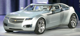 """<!--:es-->Chevy VOLT  – Is this really a """"concept"""" or something truly coming?<!--:-->"""